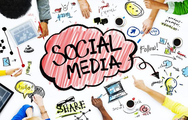 Social media to dziś serce marketingu online