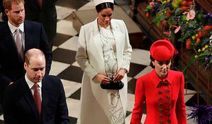 Książęca para William i Kate przejęli pracownika Meghan Markle i księcia Harry'ego