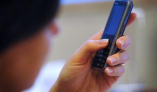 Porwała się sama, bo chciała wyłudzić okup od matki. 17-latkę zdradził SMS
