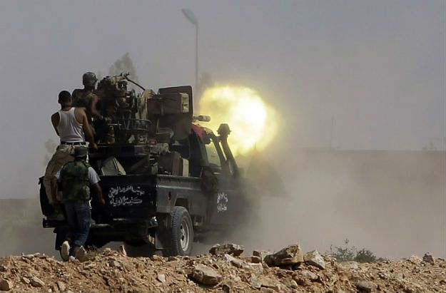 Cicha wojna na południu Libii. Tuaregowie i Tebu walczą o swoje miejsce