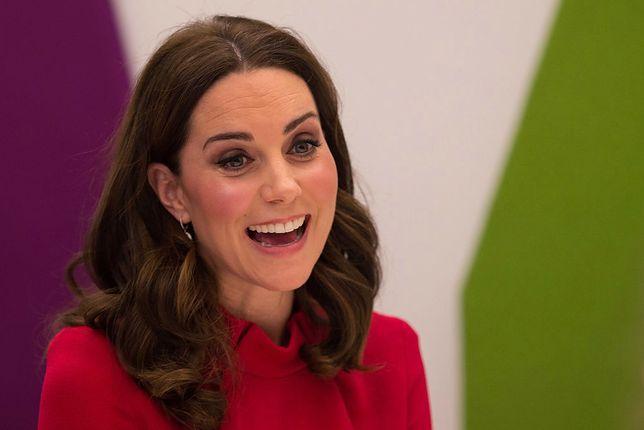 Kolejny ślub w rodzinie królewskiej. Księżna Kate może się na nim nie pojawić