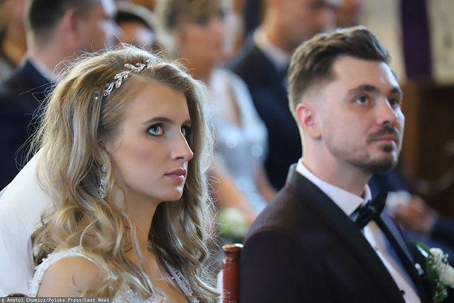 Ewelina Martyniuk chce zmienić nazwisko.