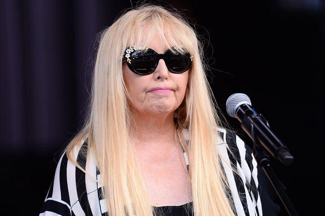 Rozwód Maryli Rodowicz. Piosenkarka przypuszcza atak. To będą smutne święta