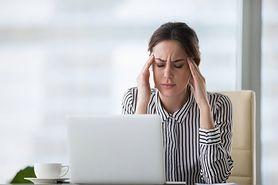 Ból głowy na czubku - przyczyny, diagnostyka i leczenie