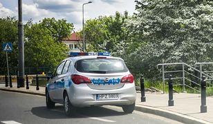 33-latek z Tarnobrzegu zaatakował znajomych. Zdemolował 2 mieszkania i ukradł auto