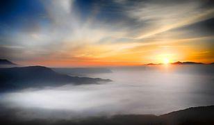 Gęste mgły w wielu regionach kraju