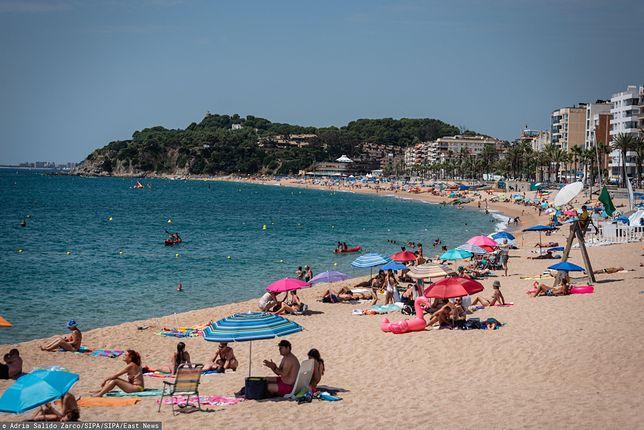 Zakaz lotów do Hiszpanii? Nowa lista zacznie obowiązywać dopiero od 1 września