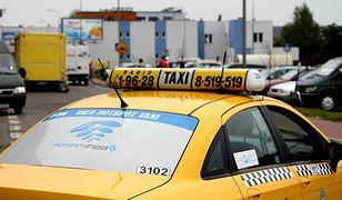 Hotspoty Inea w taksówkach w Poznaniu