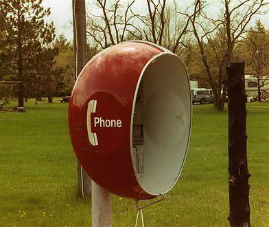 Zmieniają budki telefoniczne w hotspoty Wi-Fi