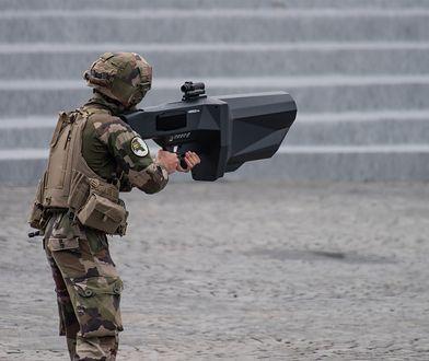 Francja: wojsko zatrudni pisarzy science fiction. Będą wspierać świeżymi pomysłami wojskowych strategów