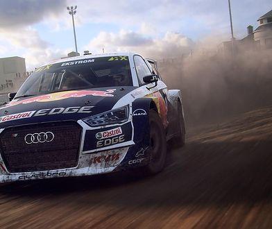 """""""DiRT Rally 2.0"""" już jest. Wyścigowa produkcja ląduje na rynku"""