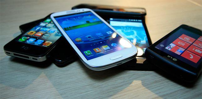 Qualcomm: do końca 2013 roku 90 proc. smartfonów z usługami w chmurze