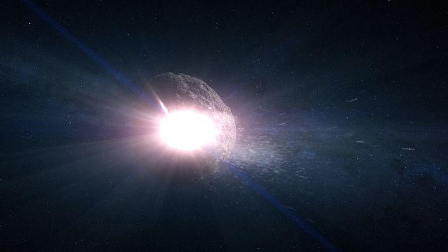 """Sonda OSIRIS-REx zbliża się do asteroiy Bennu. Już dziś nastąpi """"spotkanie"""""""