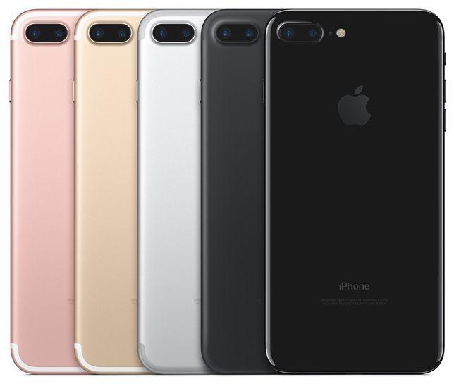 Trzy nowe iPhone'y zamiast jednego