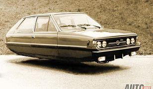 Legendarne latające samochody z PRL. Co by było, gdyby przyszłość była kilka dekad temu?