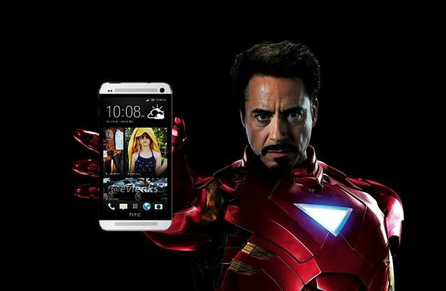 HTC wycofa się z rynku smartfonów?