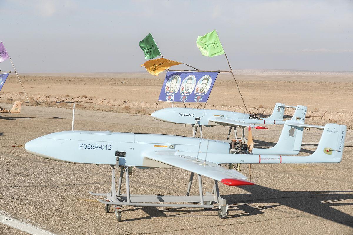 Irańskie drony bojowe o dużym zasięgu. USA mają powody do obaw?