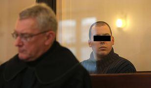 """Raper """"Żurom"""" wychodzi z aresztu. Wpłacił 100 tys. złotych kaucji"""