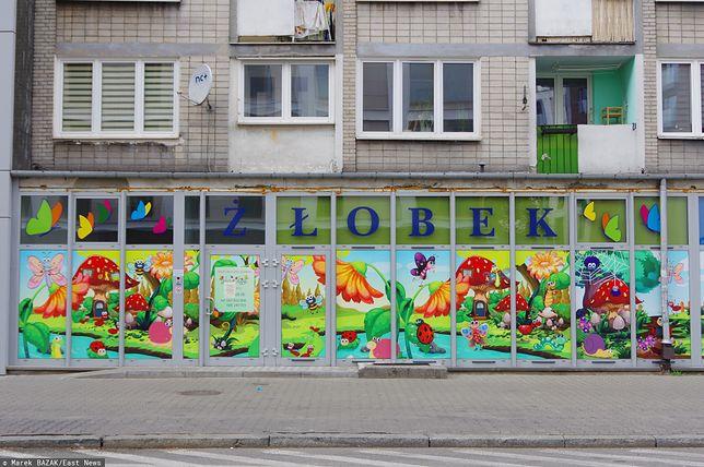 Warszawa. W stolicy jest 650 wolnych miejsc w żłobkach