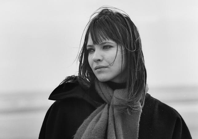 Anna Karina urodziła się w Danii, ale stała się legendą francuskiego kina