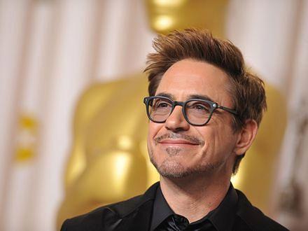Robert Downey Jr. pozwoli się zastąpić