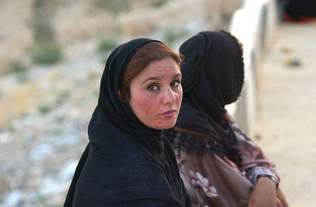 Kobiety z Aleppo. Zostały w Syrii, by walczyć