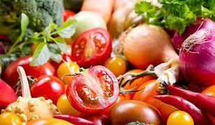 Mini warzywa w maxi cenach