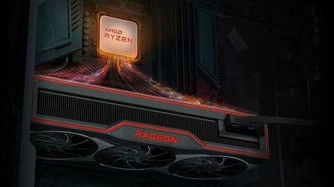 Szukasz procesora i karty graficznej? AMD kusi dobrymi tytułami