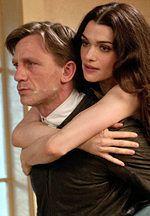 Daniel Craig i Rachel Weisz w thrillerze 'Dom snów'