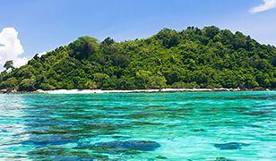 Raiatea- rajska wyspa tajemnic