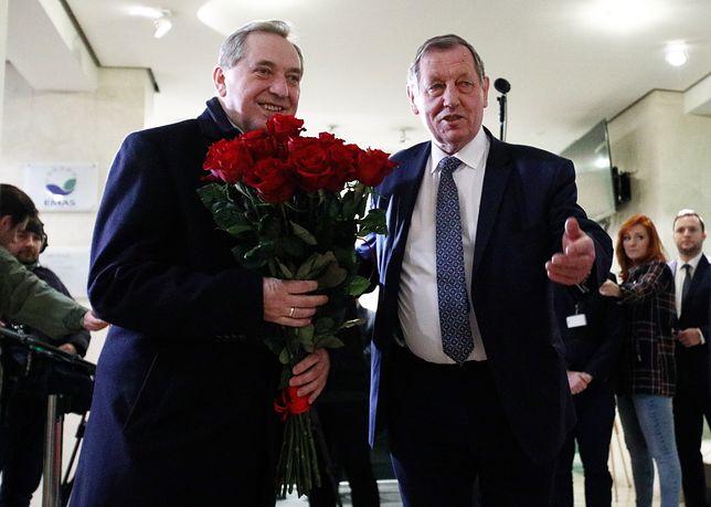 Na stanowisku ministra środowiska Jana Szyszkę zastąpił dotychczasowy przewodniczący Komitetu Stałego Rady Ministrów Henryk Kowalczyk