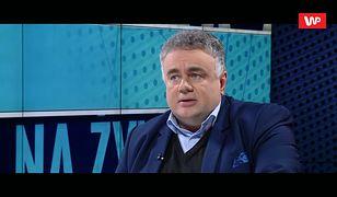 """""""Bierzyński na żywca"""": Tomasz Sakiewicz o Tusku i Biedroniu"""