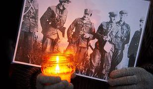 1 marca obchodzimy w Polsce Narodowy Dzień Pamięci Żołnierzy Wyklętych