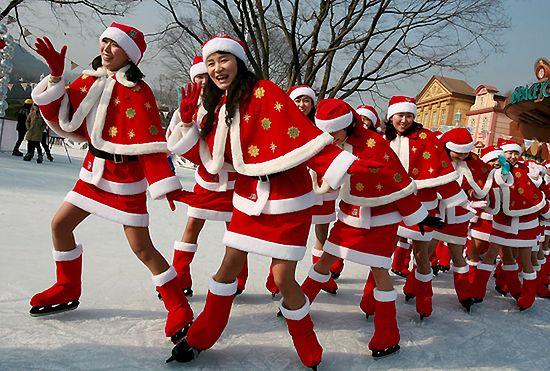 Święty Mikołaj był kobietą? Zobacz zdjęcia