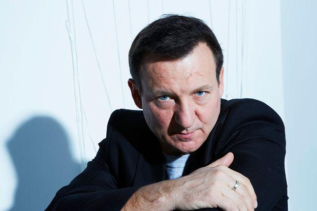 Robert Więckiewicz