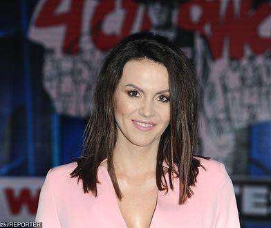 Kasia Nova chciała powrócić na rynek muzyczny w wielkim stylu