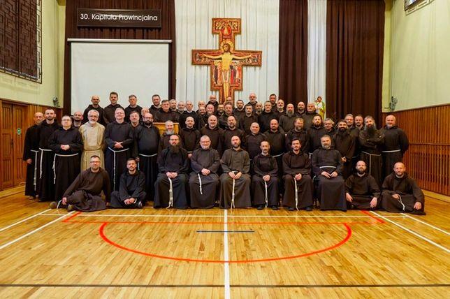 Koronawirus wśród kapucynów. Czterech zakonników zostało zakażonych