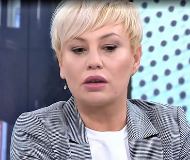 Monika Jarosińska przewartościowała swoje życie