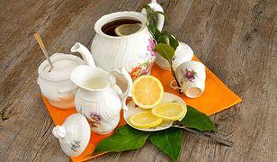 Herbata w zaskakujących odsłonach