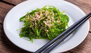 Właściwości wodnej roślinności - czy warto jeść algi?
