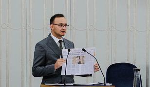 Rzecznik praw dziecka Mikołaj Pawlak zaapelował o to, by nie drwić z tematu podawania dzieciom środków farmakologicznych, które mogą zmieniać cechy płciowe