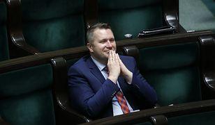 Przemysław Czarnek został członkiem Rady Dialogu Społecznego