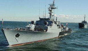 Na Morzu Azowskim doszło do ostrzelania ukraińskich jednostek przez okręty Federacji Rosyjskiej. Ukraina wprowadza stan wojenny