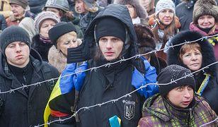 Możemy zostawić Putinowi Ukrainę i Ukraińców, ale to byłoby samobójstwo. Musimy pomóc sąsiadom