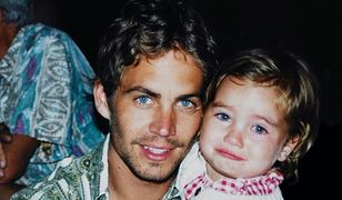 Córka zmarłego aktora na odważnych zdjęciach. Fani nie dowierzają