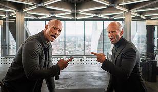 """""""Szybcy i wściekli: Hobbs i Shaw 2"""": Dwayne """"The Rock"""" Johnson potwierdził prace nad kontynuacją"""