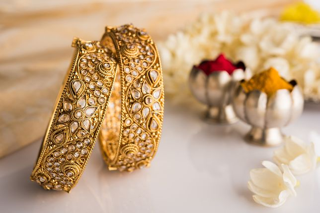 Biżuteria była warta prawie milion dolarów