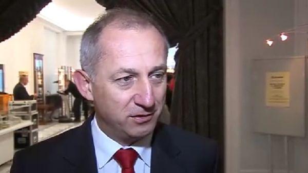 Bartosz Arłukowicz: na dziś nie widzę powodów, aby Sławomir Neumann składał dymisję