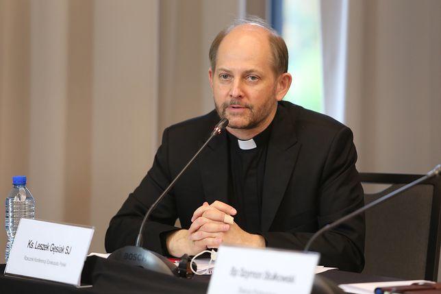 Kolęda. Rzecznik Episkopatu ks. Leszek Gęsiak przypomniał o tegorocznych wytycznych (źródło: episkopat.pl)