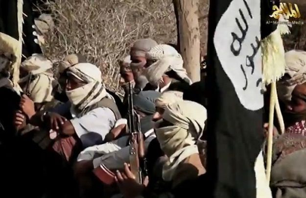 Państwo Islamskie traci terytorium